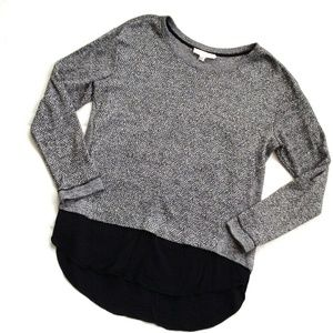 Two by Vince Camuto Sparkly Sweater
